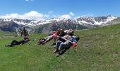 Trail Walk SAINT-DALMAS-LE-SELVAGE - camp des fourches - Photo 9