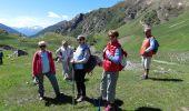 Trail Walk SAINT-DALMAS-LE-SELVAGE - camp des fourches - Photo 20