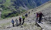 Trail Walk SAINT-DALMAS-LE-SELVAGE - camp des fourches - Photo 27