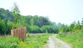 Trail Gesves - SENTIERS D'ART - 141 km - Ciney, Gesves, Hamois, Havelange, Ohey et Somme-Leuze - Photo 16