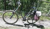 Trail Hybrid bike Wanze - Wanze - Marchin - Sollière ( circuit ) - Photo 5