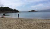 Trail Walk HYERES - Presqu'île de Giens - Photo 3