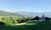 Trail Cycle GRENOBLE - La route verte de Léo et Tim - Photo 1