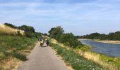 Trail Bicycle tourism LA VILLE-AUX-DAMES - 4 ème étape - Photo 10