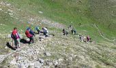 Trail Walk SAINT-DALMAS-LE-SELVAGE - camp des fourches - Photo 26