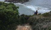 Trail Walk HYERES - Presqu'île de Giens - Photo 5
