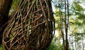 Trail Gesves - SENTIERS D'ART - 141 km - Ciney, Gesves, Hamois, Havelange, Ohey et Somme-Leuze - Photo 10