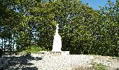 Randonnée SENTHEIM - Chemin de croix - Photo 4