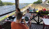 Trail Bicycle tourism LA VILLE-AUX-DAMES - 4 ème étape - Photo 5