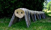 Randonnée Gesves - Sentiers d'Art 2019 / Gesves-Ohey - Photo 1