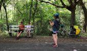 Trail Bicycle tourism LA VILLE-AUX-DAMES - 4 ème étape - Photo 3