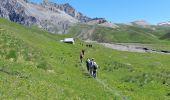 Trail Walk SAINT-DALMAS-LE-SELVAGE - camp des fourches - Photo 18