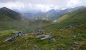 Randonnée Marche LES AVANCHERS-VALMOREL - Valmorel Le Cheval Noir  - Photo 5