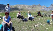 Trail Walk SAINT-DALMAS-LE-SELVAGE - camp des fourches - Photo 8