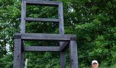 Randonnée Gesves - Sentiers d'Art 2019 / Gesves-Ohey - Photo 14