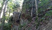 Randonnée Marche WEGSCHEID - Circuit des Rochers - Photo 9