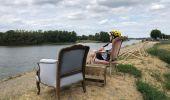 Trail Bicycle tourism LA VILLE-AUX-DAMES - 4 ème étape - Photo 4