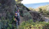 Trail HYERES - presqu'île de gien partie 2 - Photo 3