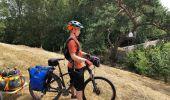 Trail Bicycle tourism LA VILLE-AUX-DAMES - 4 ème étape - Photo 1