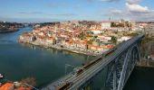 Randonnée Cedofeita, Santo Ildefonso, Sé, Miragaia, São Nicolau e Vitória - Porto, centre historique - Photo 1