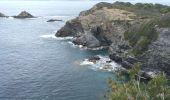 Trail Walk HYERES - Presqu'île de Giens - Photo 6