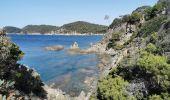 Trail HYERES - presqu'île de gien partie 2 - Photo 1