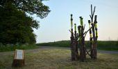 Trail Gesves - SENTIERS D'ART - 141 km - Ciney, Gesves, Hamois, Havelange, Ohey et Somme-Leuze - Photo 15