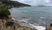 Trail Walk HYERES - Presqu'île de Giens - Photo 10