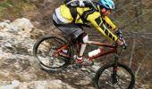 Trail Mountain bike LUS-LA-CROIX-HAUTE - Raid VTT Les Chemins du Soleil 2008 - Rando jour 3 et Elite jour 2 - Photo 1