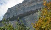 Trail Walk GRENOBLE - Sur les Pas des Huguenots  - Grenoble - Biviers - Photo 2