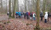 Trail Walk LE MESNIL-SAINT-DENIS - Le Pommeret 06-12-2018 - Photo 7