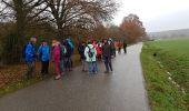 Trail Walk LE MESNIL-SAINT-DENIS - Le Pommeret 06-12-2018 - Photo 4