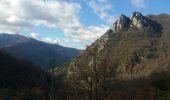 Trail Walk LES CABANNES - chemin des Tuliers n°6 - Photo 1