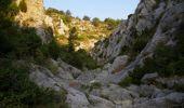 Trail Walk GRUISSAN - Combe de Lavit - Photo 1