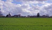 Randonnée Marche HOMBLEUX - Circuit de la Croix Saint Claude - Hombleux - Photo 1