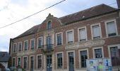 Randonnée VOYENNES - Circuit de la Courtemanche  -  Voyennes - Photo 1