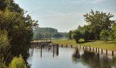 Trail Walk PARGNY - Circuit du Clos Bouteille -  Pargny - Photo 2