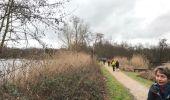 Randonnée Marche Mechelen - malines 27 km - Photo 9