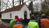 Randonnée Marche Mechelen - malines 27 km - Photo 6