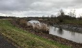 Randonnée Marche Mechelen - malines 27 km - Photo 2