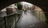 Randonnée Marche Mechelen - malines 27 km - Photo 1