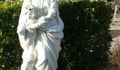 Trail Unknown - Randonnée des statues - Photo 6