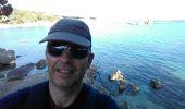 Randonnée Marche HYERES - Badine, Tour fondue, port Augier - Photo 5