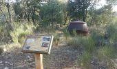 Trail Walk AMPUS - 20190309 Ampus Fontigon reco partielle - Photo 5