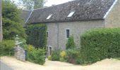 Randonnée Marche Gesves - GESVES- Le Pré D'Amite- N°07- Bois  - Photo 27