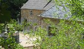 Randonnée Marche Gesves - GESVES- Le Pré D'Amite- N°07- Bois  - Photo 9