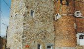 Randonnée Marche Ohey - OHEY- Jallet (Hodoumont) N°14 Patrimoine  - Photo 20