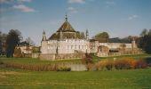 Randonnée Marche Ohey - OHEY- Jallet (Hodoumont) N°14 Patrimoine  - Photo 9