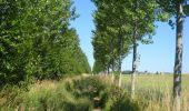 Randonnée Marche Ohey - OHEY- Jallet (Hodoumont) N°14 Patrimoine  - Photo 1
