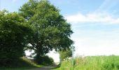 Randonnée Marche Ohey - OHEY- Jallet (Hodoumont) N°14 Patrimoine  - Photo 24
